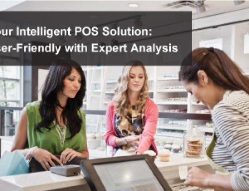 Your Intelligent POS Solution: User-Friendly with Expert Analysis