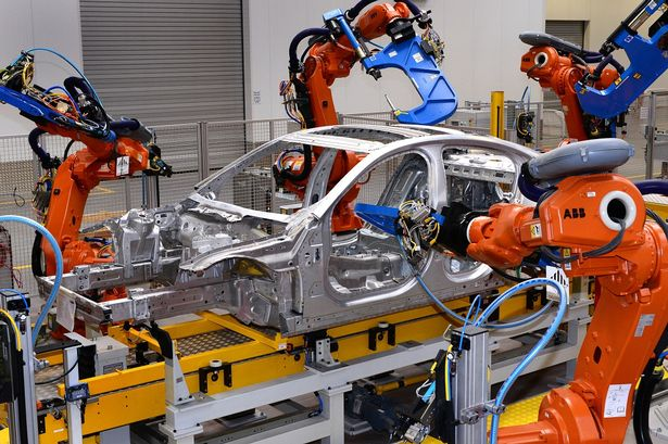 SAP for Auto Industry