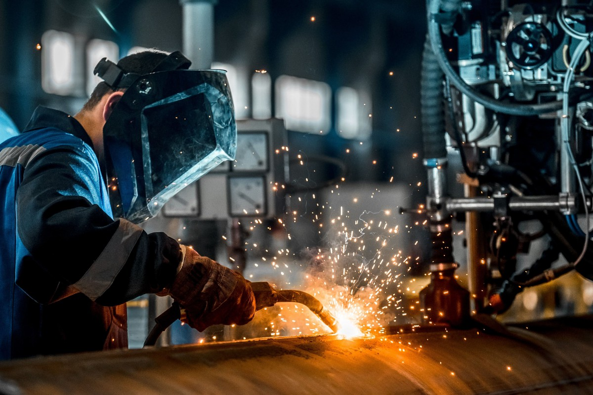 SAP For Manufacturing Industry
