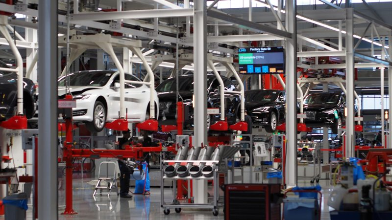 SAP Solutions for Automotive Industry